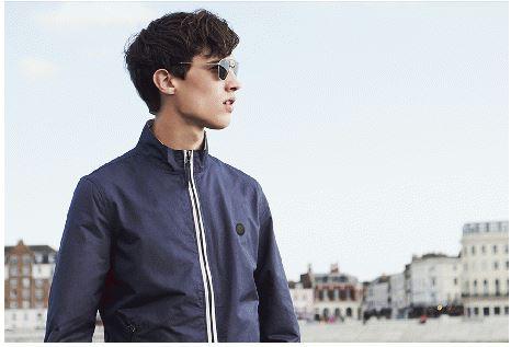 OASISファン必見!!リアム・ギャラガーのファッションブランド『PrretyGreen』が超カッコいい!